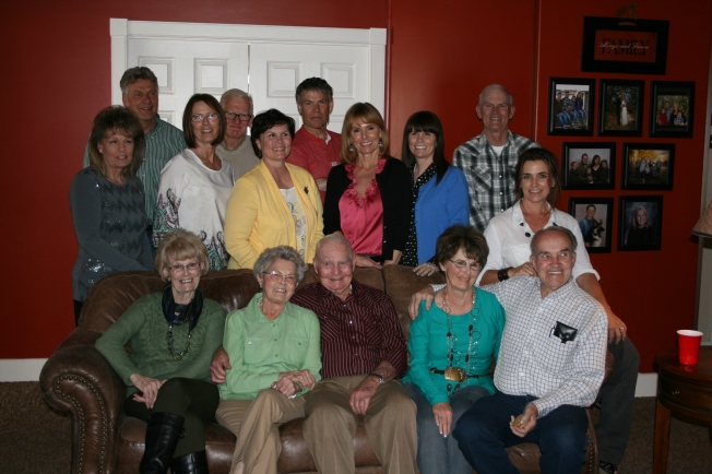 Most of the Penrod Cousins