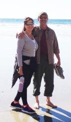 Greg & Paula San Diego 2015