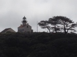 Cabrillo Lighthouse 2015