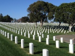 Point Loma Military Cemetery San Diego CA
