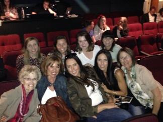 The Fun Group _ Mom's 84th Birthday