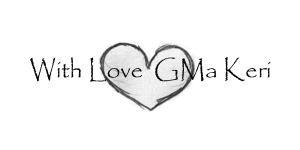 With Love GMa Keri