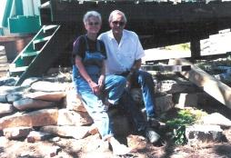 Keith & Coe Nicol - Mom & Dad