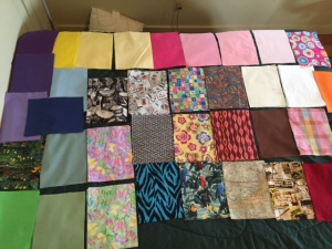 The Fabric ...