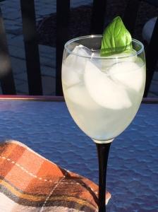 Ah .. Italian Lemonade ...